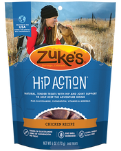 Load image into Gallery viewer, Zuke's Hip Action Chicken 454g