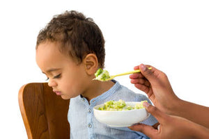 Toddlers That Are Picky Eaters and Things You Should Do To Help