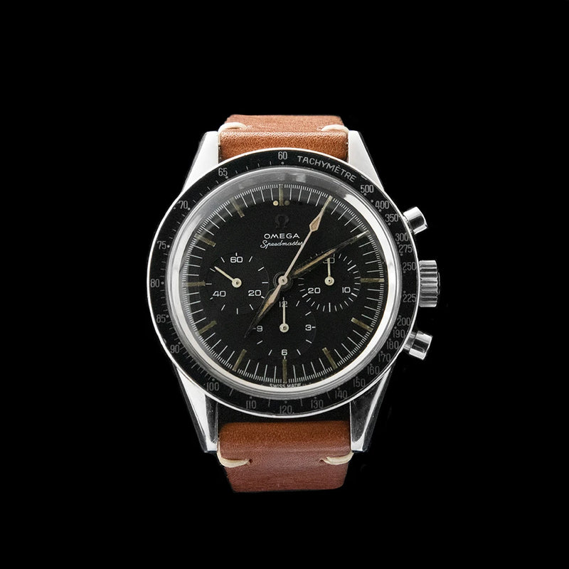 Watch Guide Video: Omega 1963 Pre Moon Speedmaster