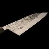 Hand Forged Japanese knife 160 mm