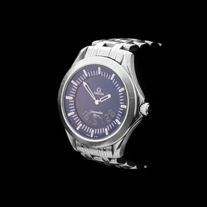Omega Seamaster 120M - Digi Analog Display