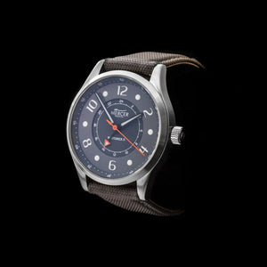 Mercer Wayfarer II - GMT