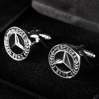 Cufflinks - Mercedes Benz