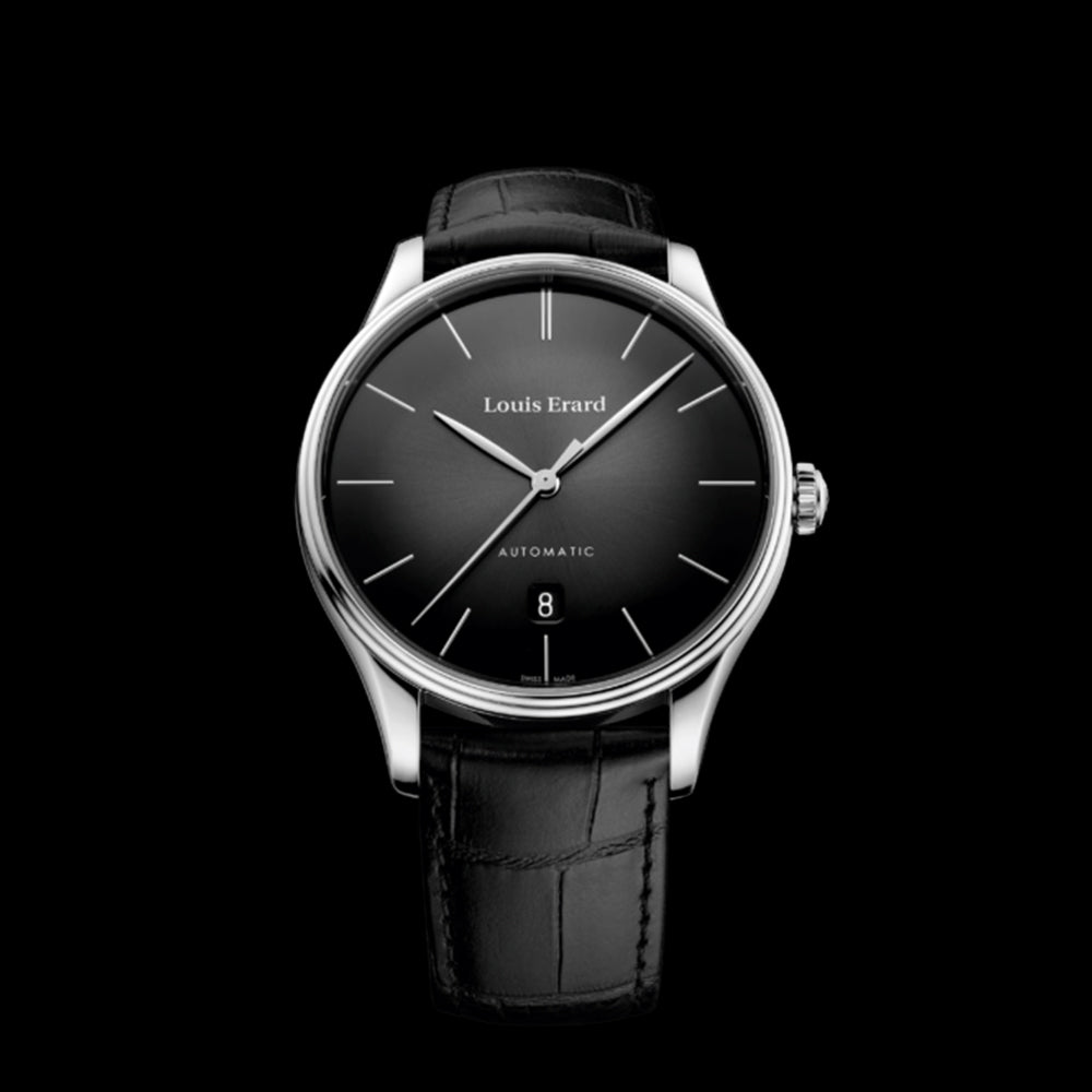 Louis Erard - Heritage Grey