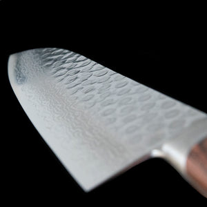 Hand Forged Japanese Knife 185mm