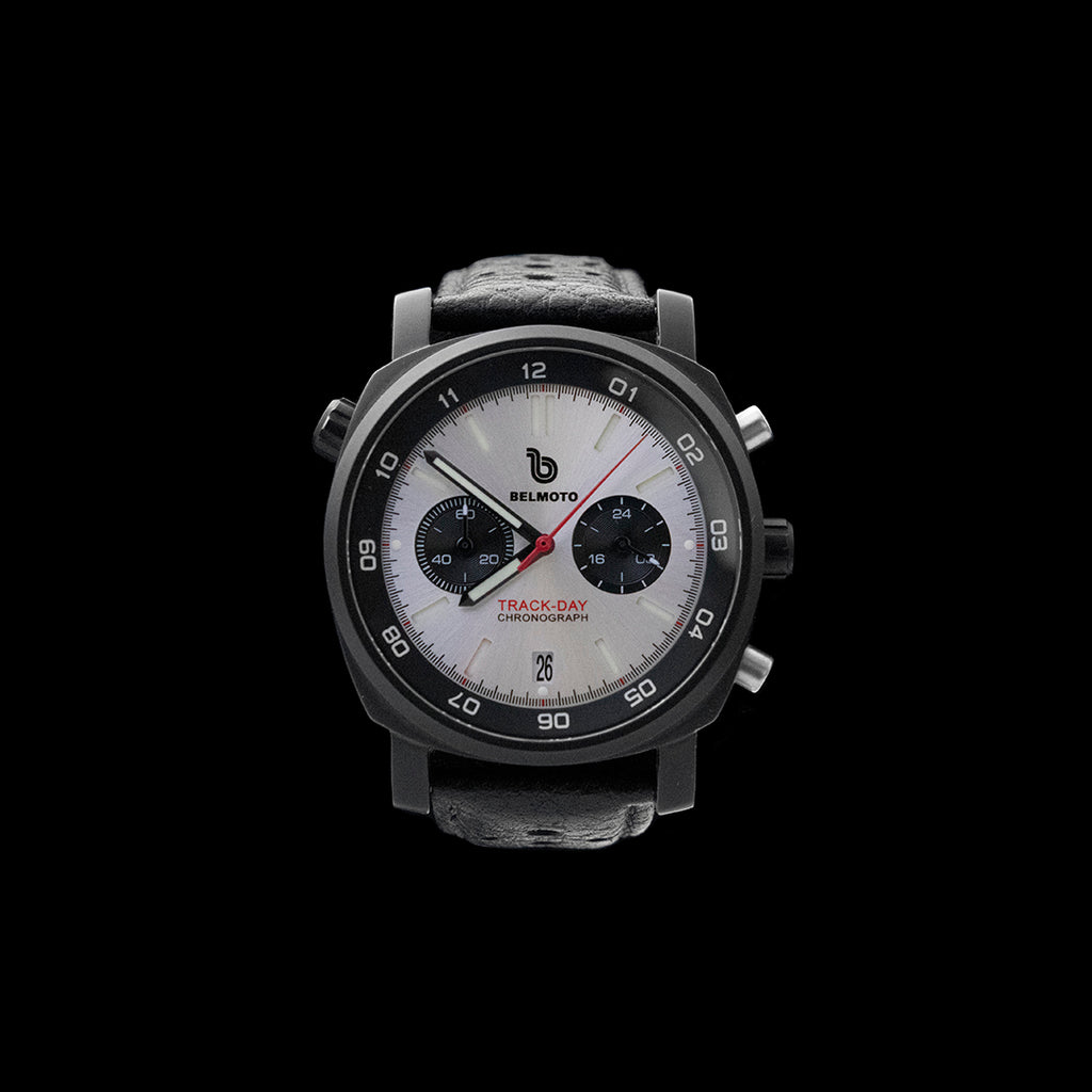Belmoto - Track-Day Chronograph