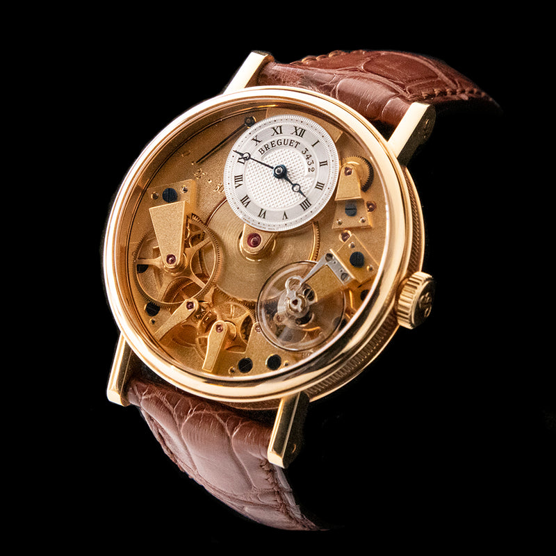 Breguet - Tradition