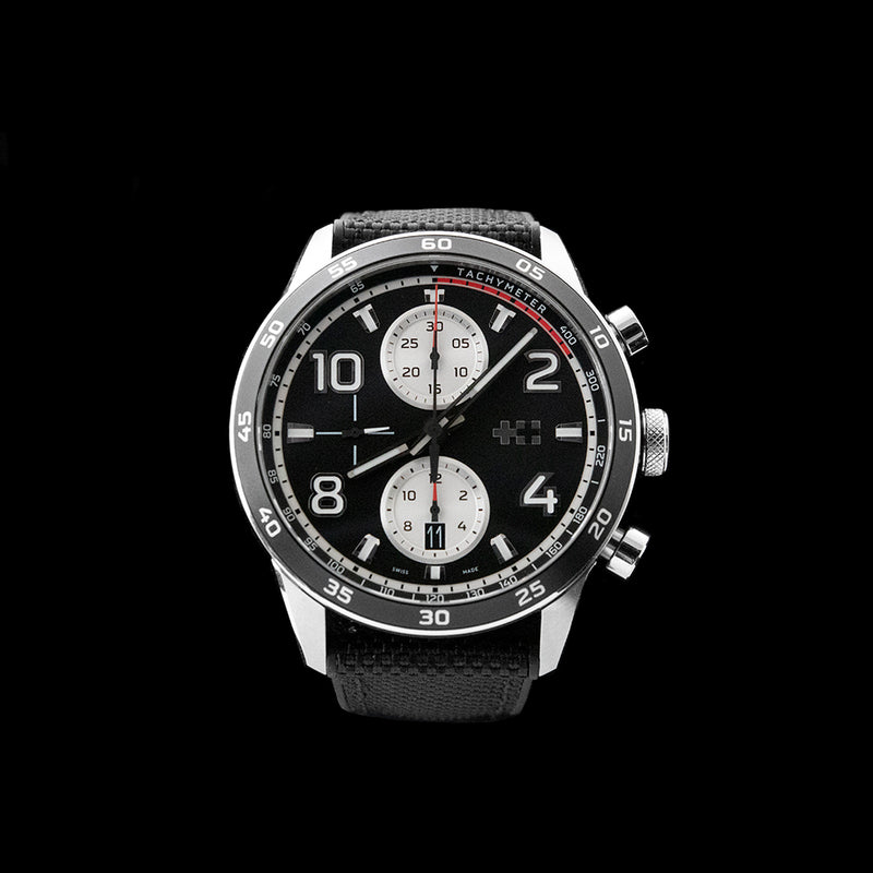 Christopher Ward  - Rapide Chronograph