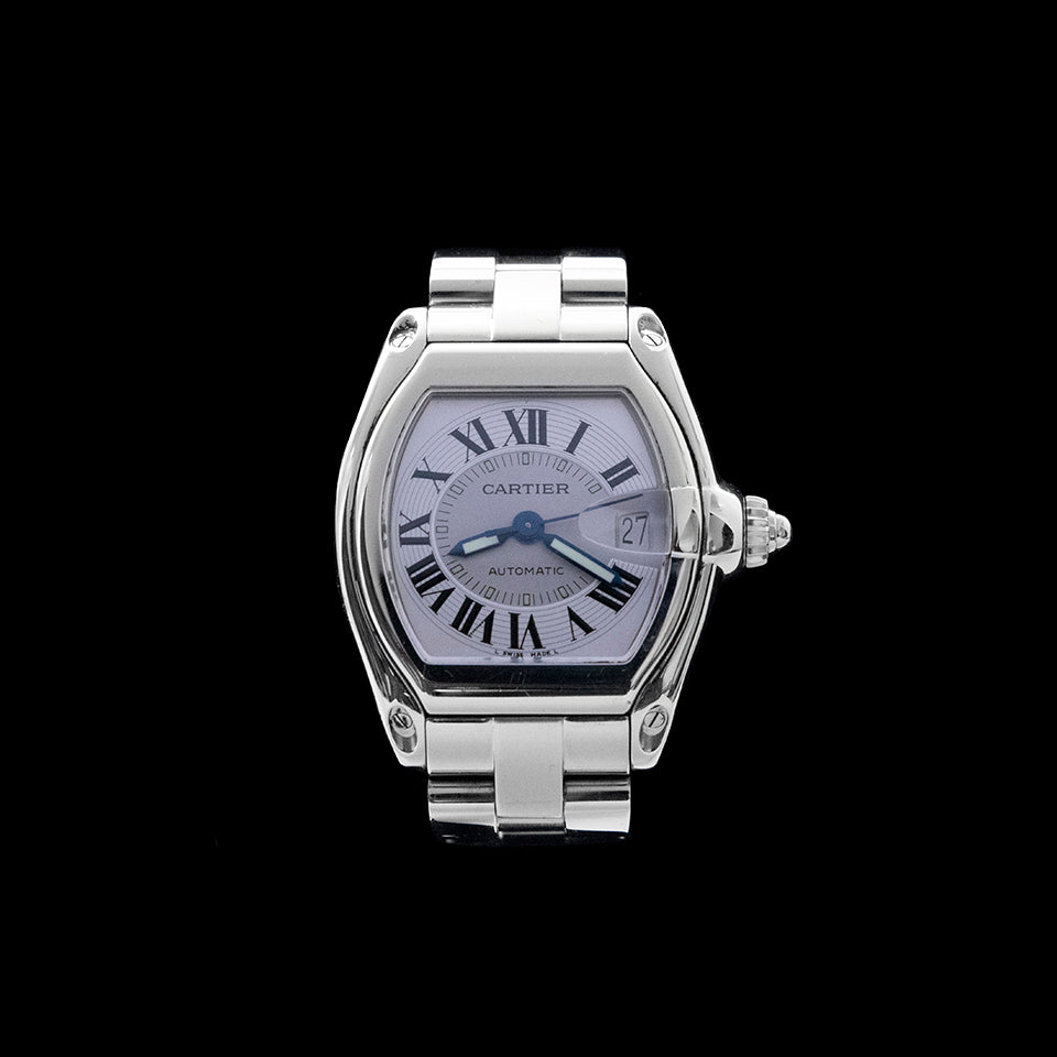 Cartier - Roadster Large