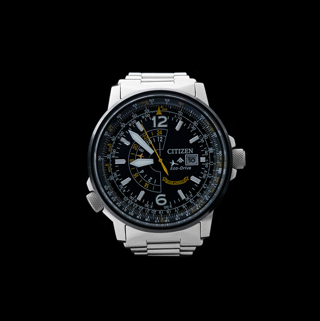 Citizen - Promaster Nighthalk Blue Angels