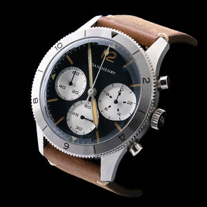 Dan Henry - 1963 Pilot Chronograph Limited Edition