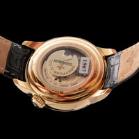 Dreyfuss & Co - Seafarer 1925 Open heart