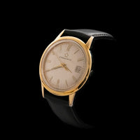 Eterna - Eternamatic 34.5mm