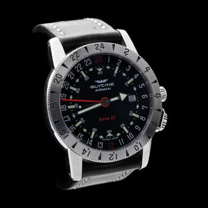 Glycine - Airman Base-22