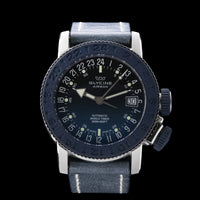 Glycine - Airman Auto World-Timer