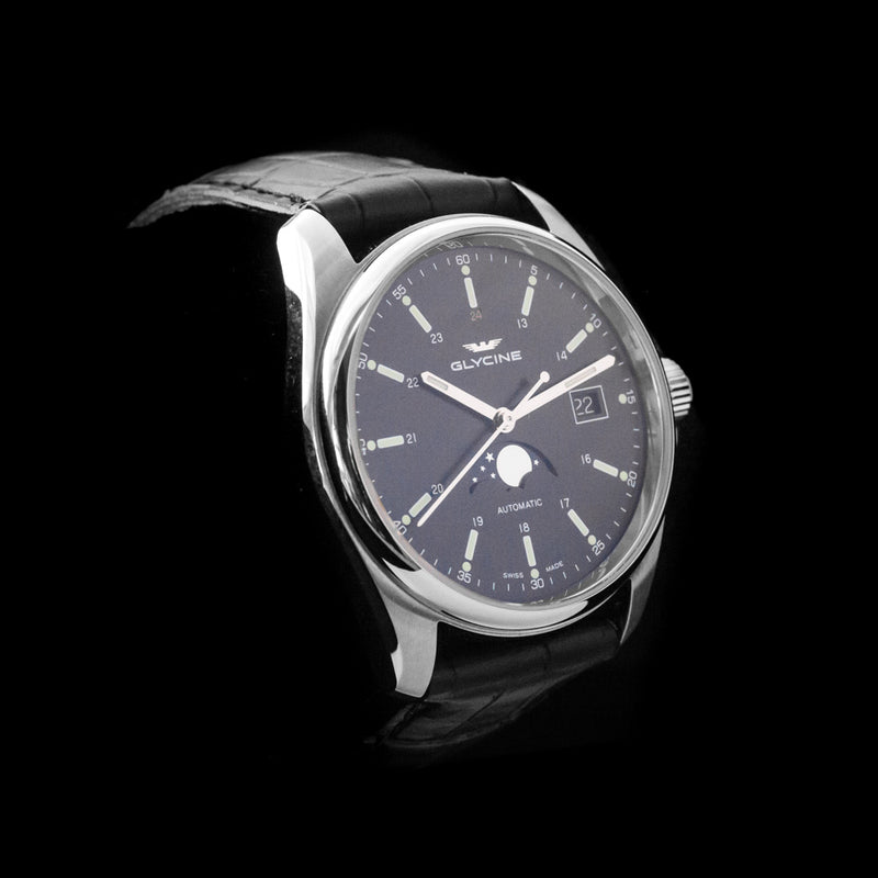 Glycine - Combat Moonphase