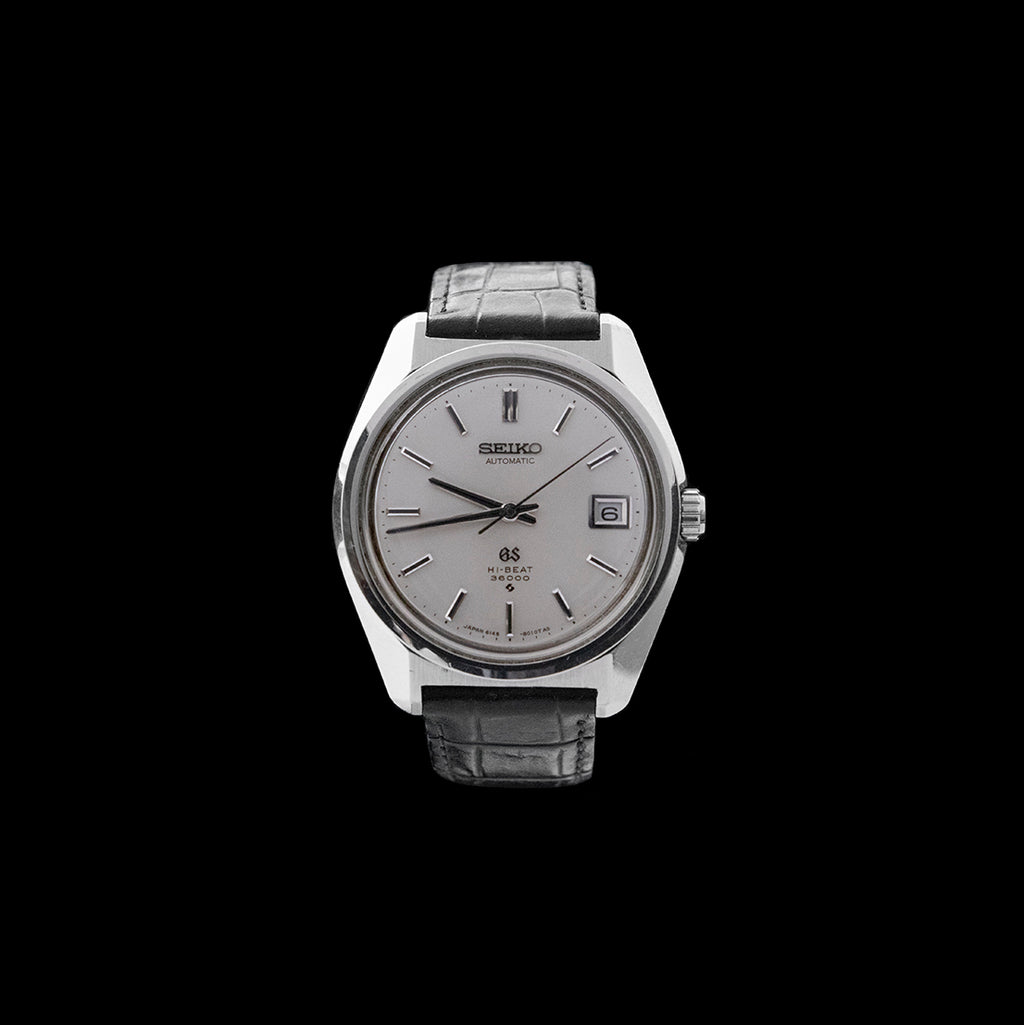 Grand Seiko - 1969 Hi-Beat Automatic