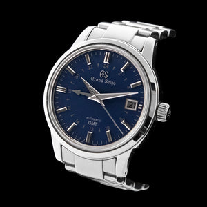 Grand Seiko - Hodinkee Limited Edition GMT