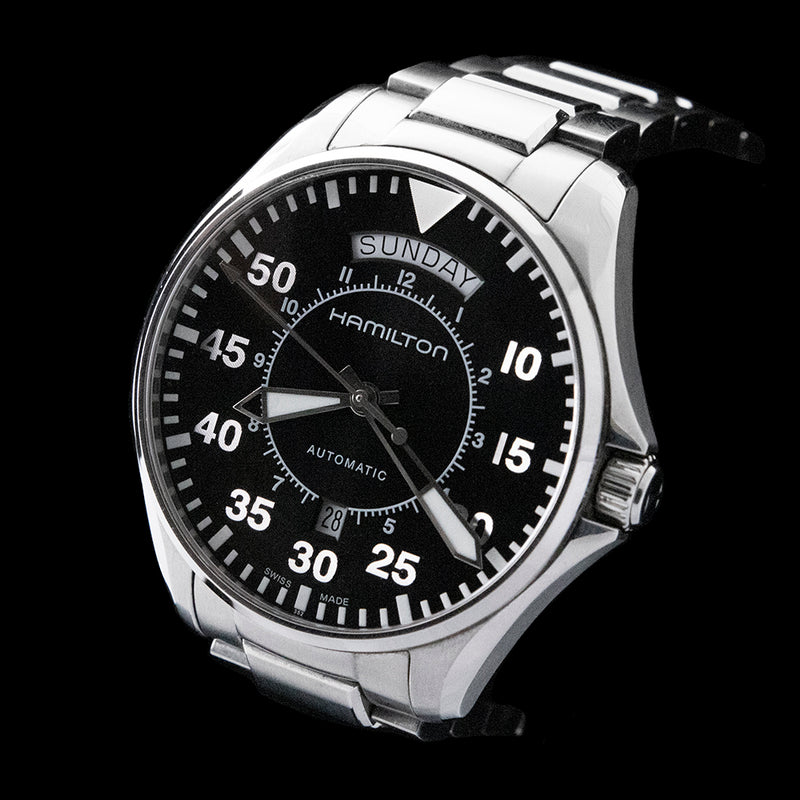 Hamilton - Khaki Aviation