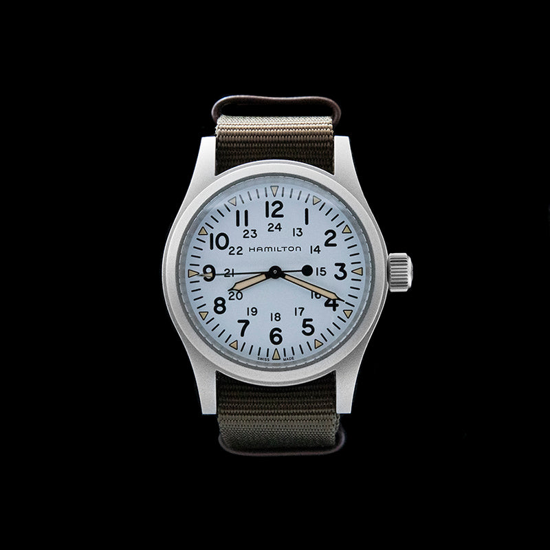 Hamilton - Khaki Field LTD Edition