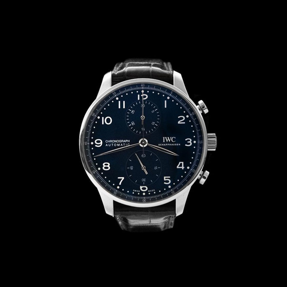 IWC - 150th Jubilee Portugieser Limited Edition