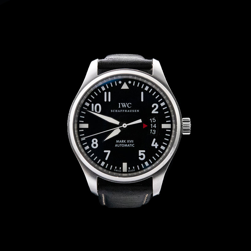IWC - Mark 17 Pilots Watch