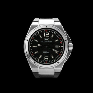 IWC - Mission Earth Ingenieur