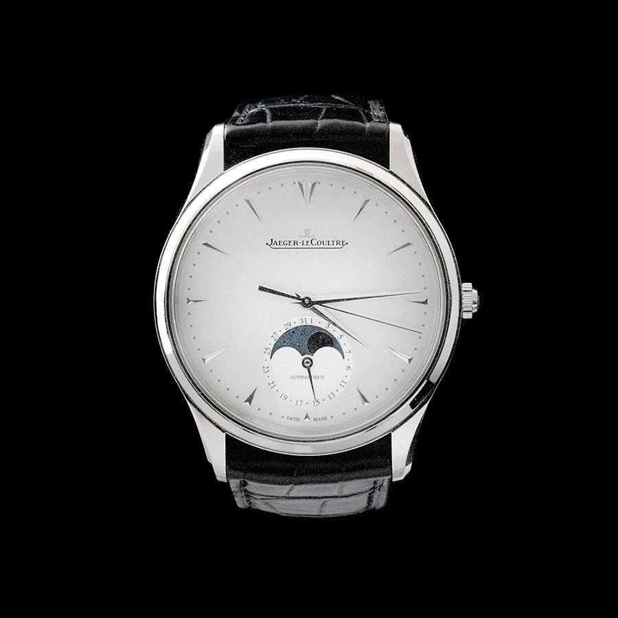 Jaeger-LeCoultre - Master Ultra Thin Q1368420