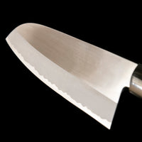 Hand Forged Tojiro Santoku Japanese Knife 165mm