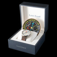Louis Erand - Le Regulateur Limited Edition