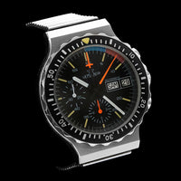Lemania - Yachting Timer Chronograph
