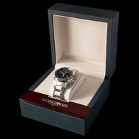 Longines - Hydroconquest GMT