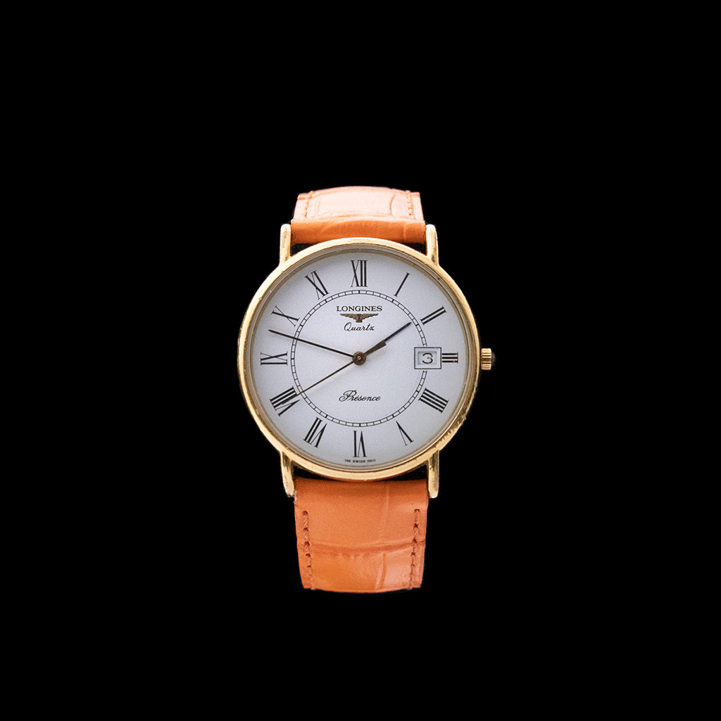 Longines - Prescence Quartz