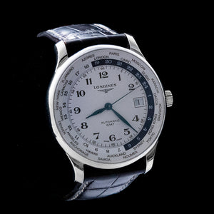 Longines - Worldtime GMT