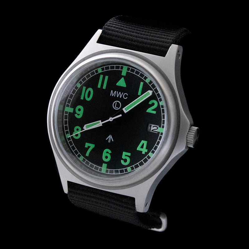 MWC - G10 Automatic Limited Edition