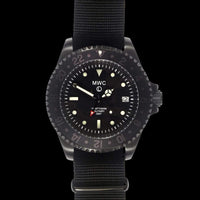 MWC - GMT Military Watch