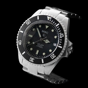 MWC -  Automatic Military Diver