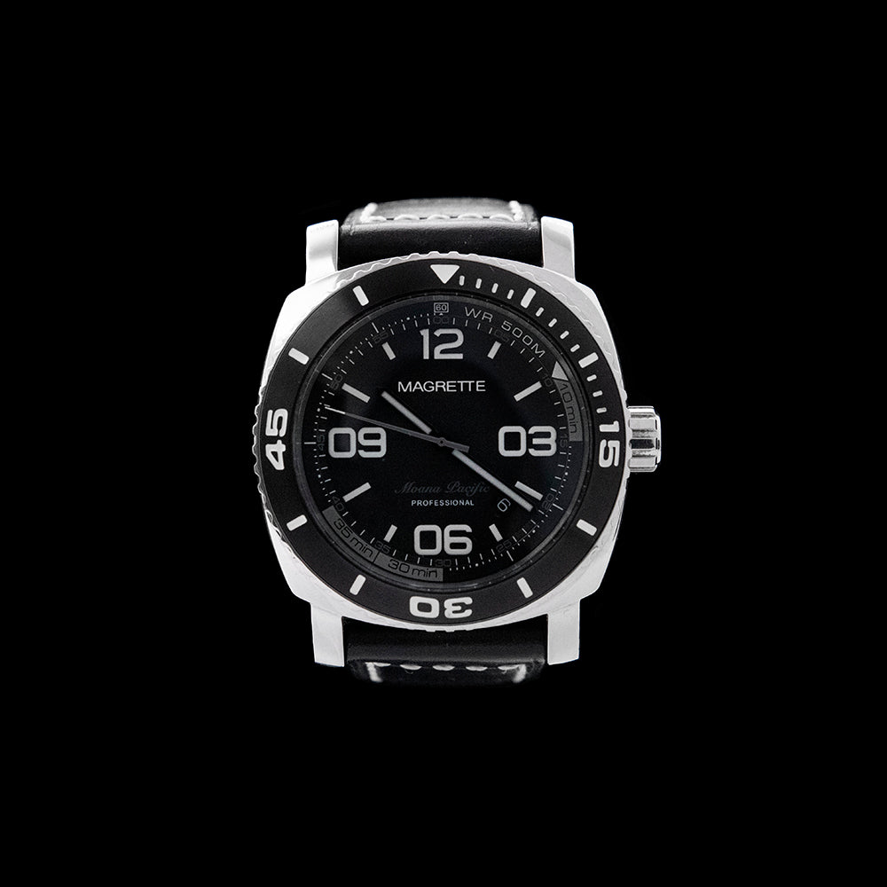 Magrette - Moana Pacific Professional Black