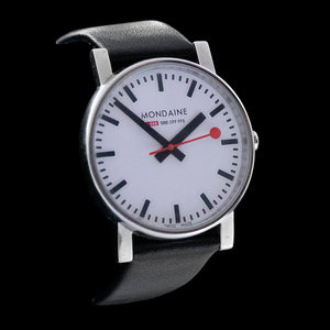 Mondaine - Swiss Rail