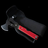 Multi-Function Axe Tool 18-in-1