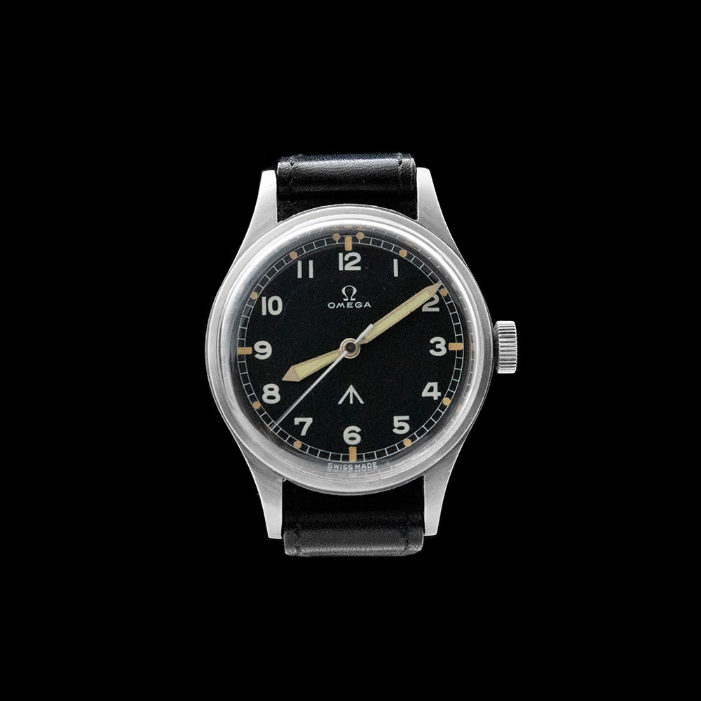 Omega - 1953 British RAF 'Thin Arrow'