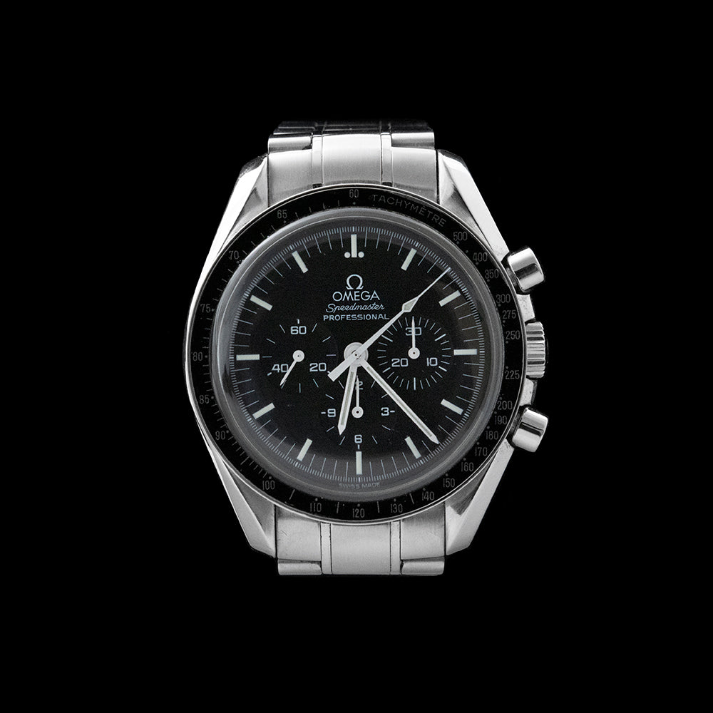 Omega - Speedmaster Professional Moonwatch