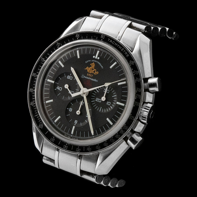 Omega - 50th Anniversary
