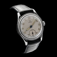 Omega - 1939 Sub Seconds