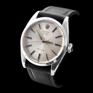 Rolex -  1964 Oyster Precision Royal
