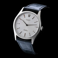 Rolex - 1974 Cellini White Gold