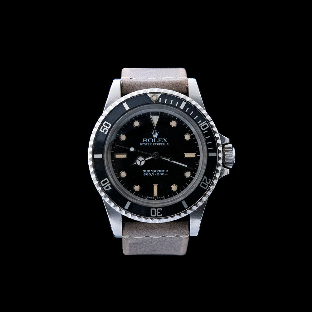 Rolex - 1989 Submariner No Date