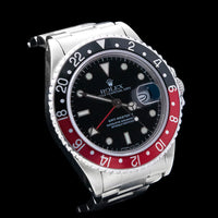 Rolex - 1984 GMT 'Fat Lady' 16760