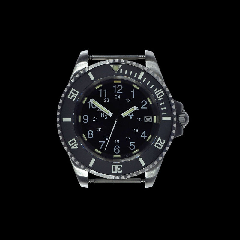 MWC - Military Divers Watch