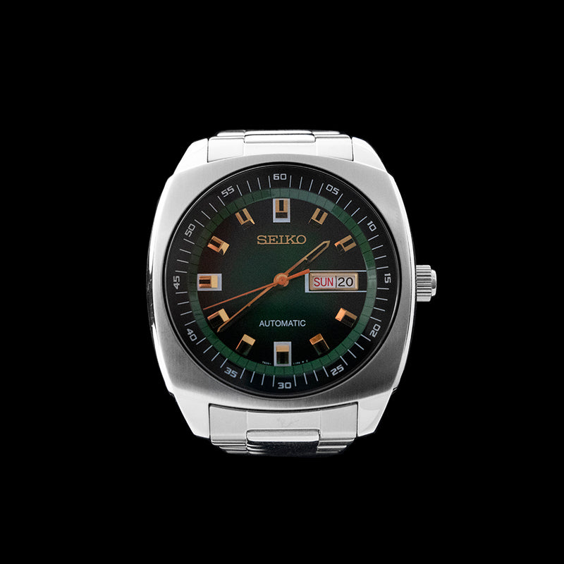 Seiko - Recraft Green